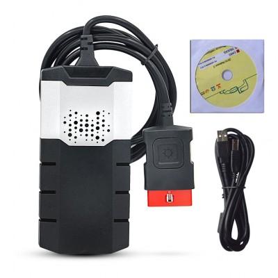 Delphi DS150E 2017R1 Bluetooth Profi Diagnosegerät OBD2 OBD Fehlerlesegerät für PKW & LKW -kann aus Deutschland versendet werden
