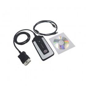 Wow Snooper 5.008 R2 Bluetooth OBD Profi Diagnosegerät Delphi DS150E 2016 Software Für PKW  und LKW