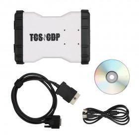Tcs Cdp für Delphi Ds150e geeignet für Auto und LKW